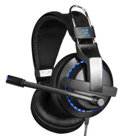 هدفون E-Blue Cobra X EHS951